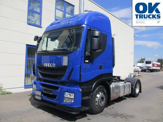 Iveco Stralis AS440S42T/P - 2015