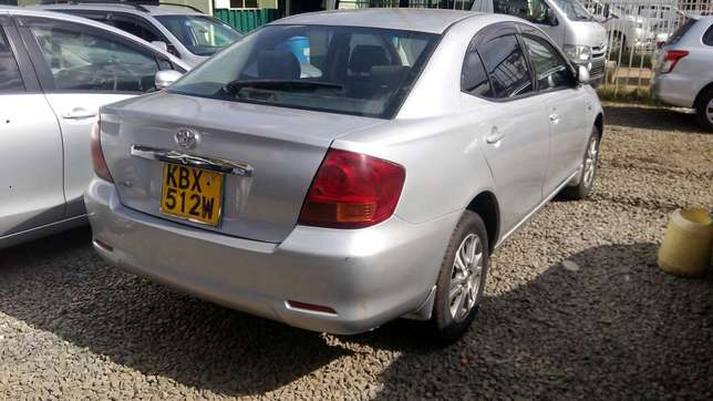 Toyota Allion Nairobi South - image 3