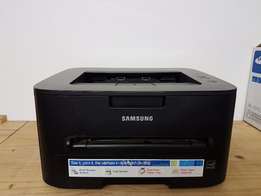 6 big and small printers and computers for sale