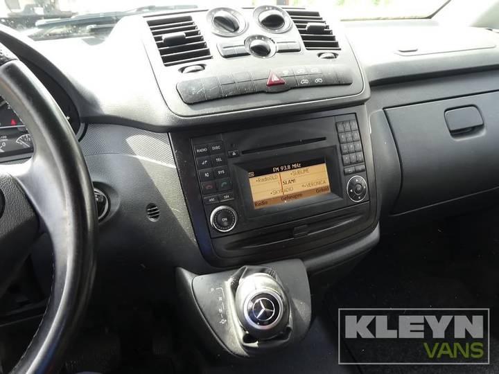 Mercedes-Benz VITO 113 CDI - 2014 - image 8