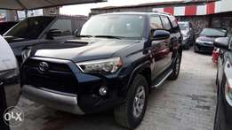Immaculate 2014 Toyota 4runner SR5 In Excellent Driving Condition.