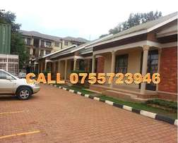 Realistic 2 bedroom house for rent in Mbalala-Mukono at 300k