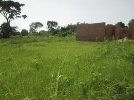 plot of land in seeta bukererere at 7m ugx