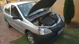 2012 tata Indica 1.4lgi only 74200km like new bargain buy