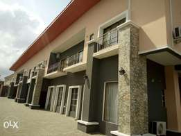 Serviced apartments for Short stay in Alalubosa GRA Ibadan