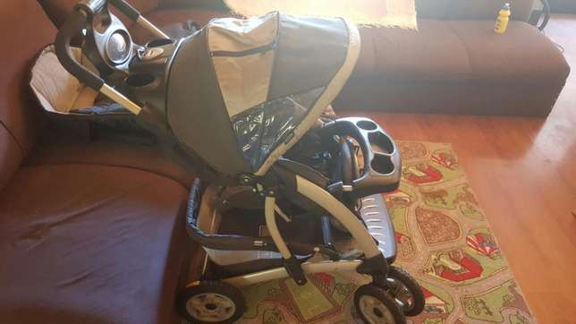 Complete Graco travel system Motsethabong - image 2