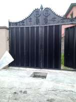 2 bed room flat at Powerline Ado road Ajah for rent