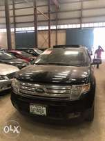 Ford Edge 2010 used