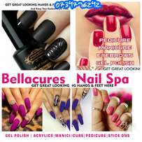 Bellacure Nail Spa