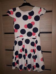 9f7b84842b Sukienka 152 - OLX.pl