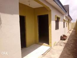Two bedroom and room and parlour self contain at Igando