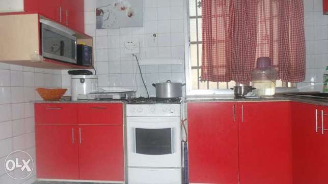 A Storey Building for Sale in Ijesha Surulere with C of O Moudi - image 3