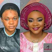Makeovers for all occassion