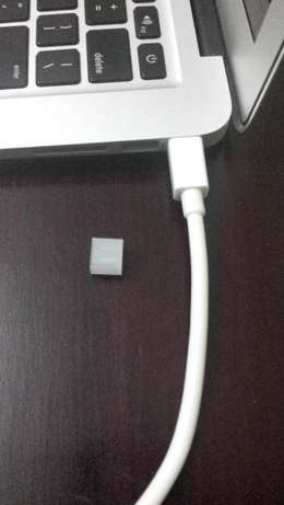 Mini DisplayPort to HDMI Adapter Cable for Apple Laptops. Kahawa Wendani - image 4