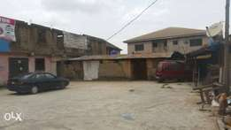 Multi-purpose 2 and a half plots of Land C of O. Station N75mil.