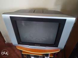 "24"" Panasonic Screen"