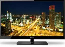 i'm selling a smart Hisense 24 inch LED TV for R1200, i'm in Randburg
