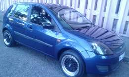 2008 Ford Fiesta 1.4 for sale