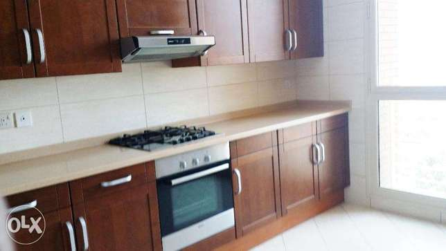 3 Bedrooms Fully and Semi Furnished in Salmiya