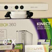 Kinect with 20 games FREE CapeTown city