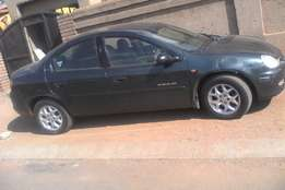 used Chrysler Neon for sale