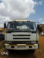 Nissan diesel manual in good condition