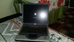Hp laptop for sale 80 gb hd 512 mb ram windows 7
