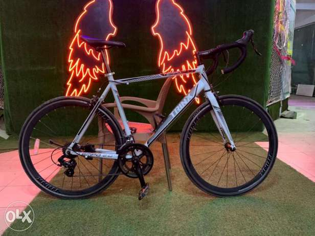 Trinx tempo 2.0 bicycle for sale