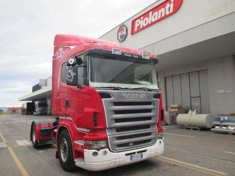 Scania R 420 - 2005