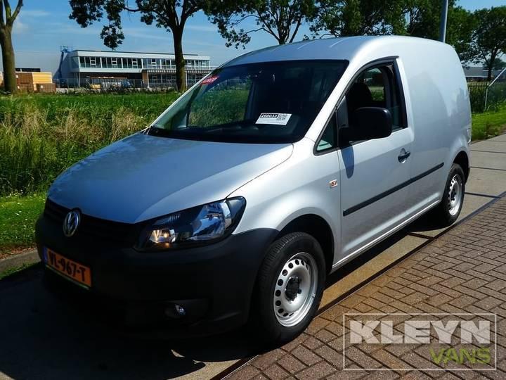 Volkswagen CADDY 1.6 TDI ac - 2015