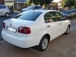 2012 VW Polo Vivo Sedan 1400 Automatic