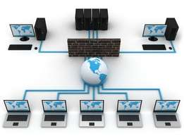Computer networking solutions