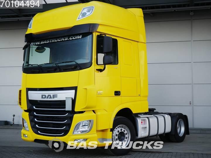 DAF XF 440 SSC 4X2 Intarder Euro 6 - 2014