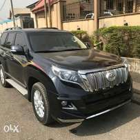2016 Toyota Prado for sale