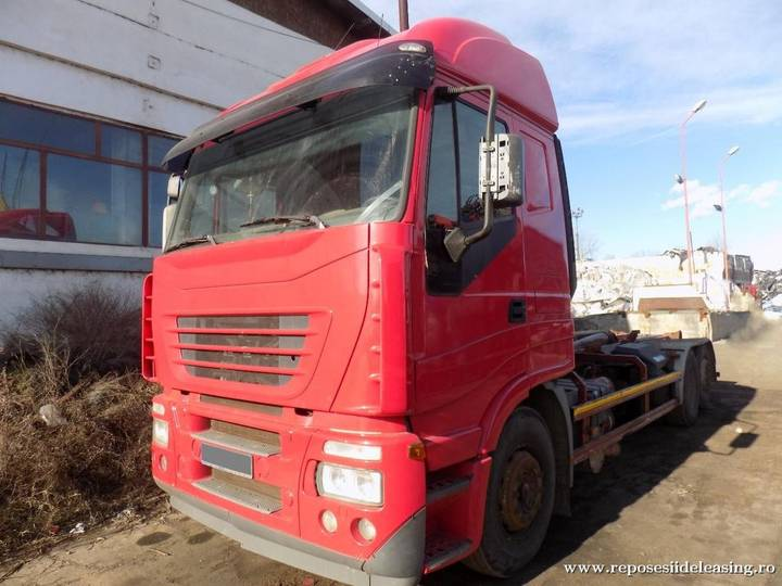 Iveco StralisA1SY - 2004