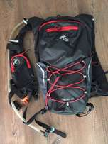 First Ascent Hydration Pack