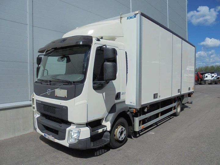 Volvo Fl512 - 2014