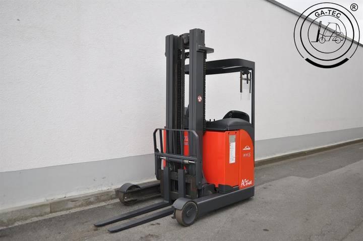 Linde R16S-12 - 2012