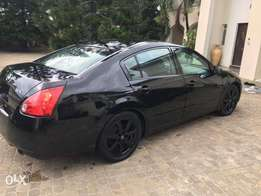 Clean Nissan Maxima Available for sale