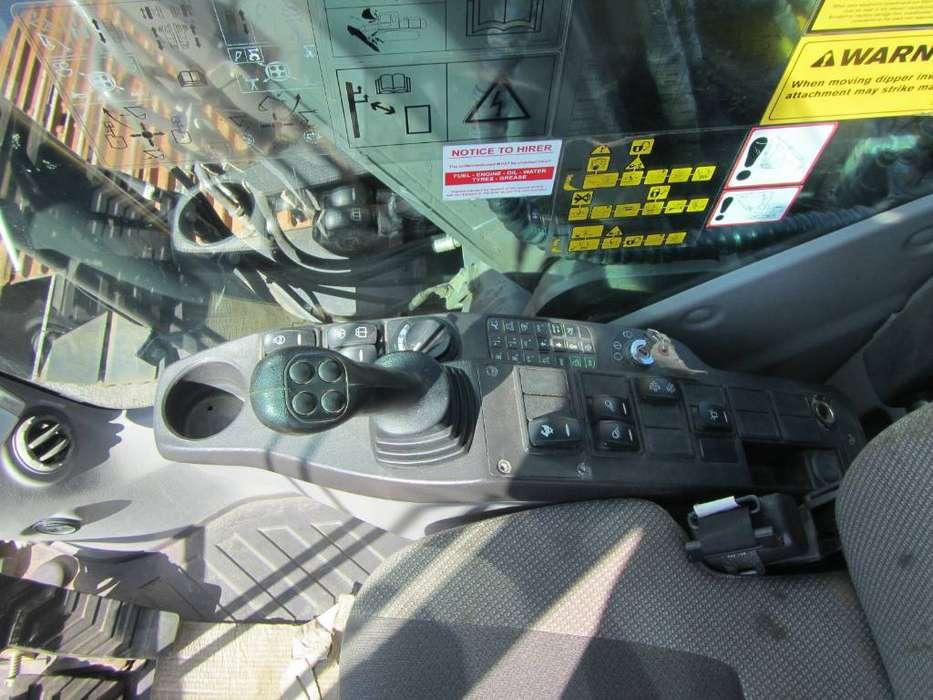 Volvo Ec140dl - 2012 - image 17