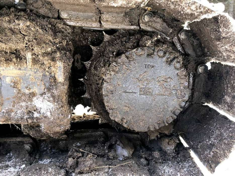 Komatsu Pc 160 Lc-8 - 2012 - image 10