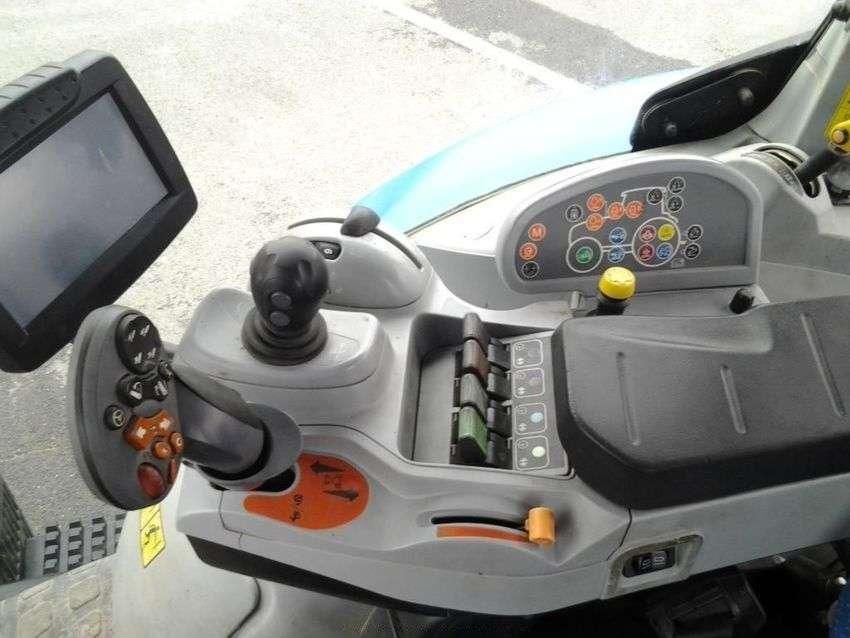 New Holland t7.170 autocommand - 2013 - image 16