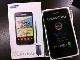 New Note 1 Samsung