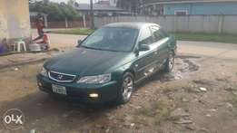 Honda Accord (Academy)