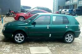 Neatly used and well maintained Golf 3