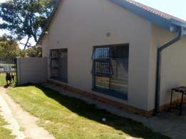 Stunning house for sale in volksrust