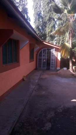 Kilifi kaya near cbd 4bedroom rental house with SQ own compound , 42k Kilifi - image 1