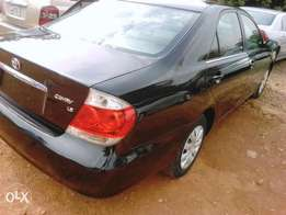 Direct tokunbo Camry 2006