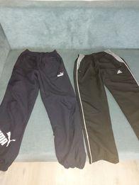 Spodnie dresowe Adidas SMU PES rozm. S,M,L, Wyszków • OLX.pl