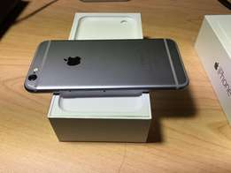 Iphone 6s Space Grey